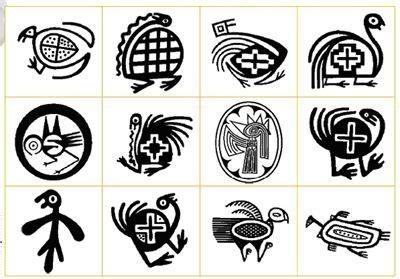 imagenes aztecas para descargar guardas cultura aguada buscar con google culturas
