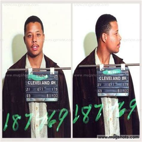 Flight Attendant Criminal Record Terrence Howard Mugshot Terrence Howard Arrest
