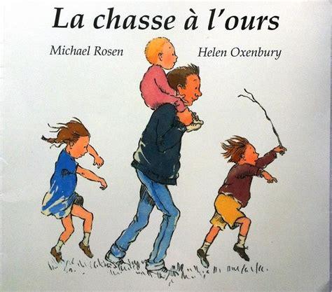 libro la chasse a lours la chasse 224 l ours michael rosen helen oxenbury 187 t 233 l 233 charger journal magazine livre bd
