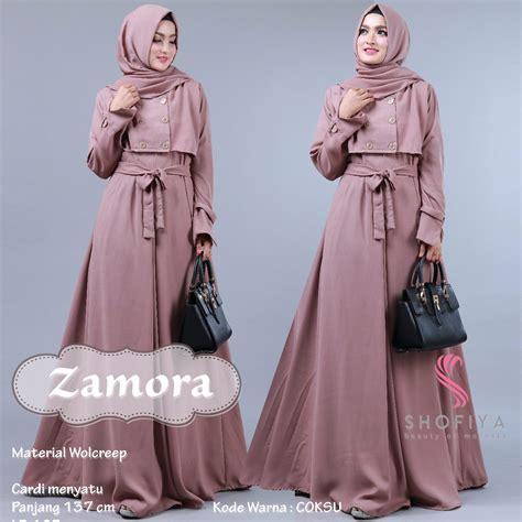 Distributor Untuk Grosir Dan Reseller Baju Muslim Murah Ecer   Nabiilah Store