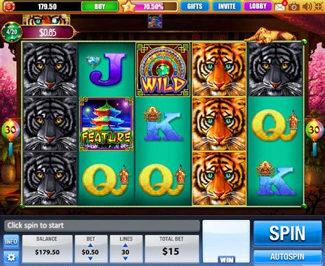 House Of Slots by House Of Slots Slot Sevens