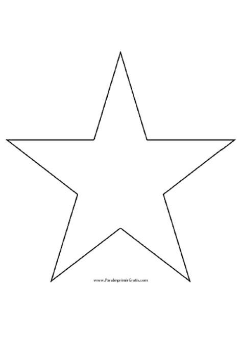 molded de estrellas molde de estrella para imprimir muchos moldes gratis para