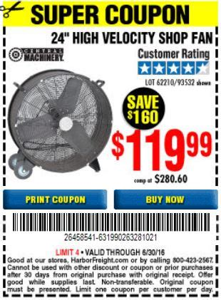 shop fan harbor freight shop fan harbor freight 28 images harbor freight
