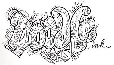 doodle with s studio doodling class in april