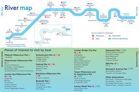 river thames map distances river thames map mapsof net