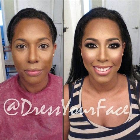 african american makeovers 17 best images about skin care tips for black brown