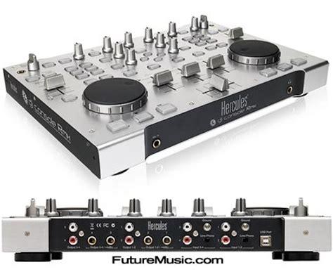 hercules dj console rmx 2 prezzo va vendo mixer scheda audio usb hercules dj rmx con vdj