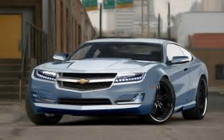 new chevy cars 2016 chevy chevelle concept and rumors 2016newcarmodels