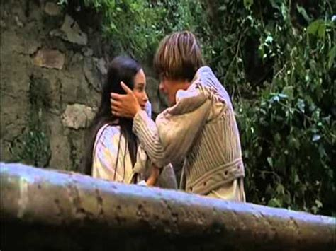 romeo and juliet 1968 bed scene romeo and juliet 1968 kissing you youtube