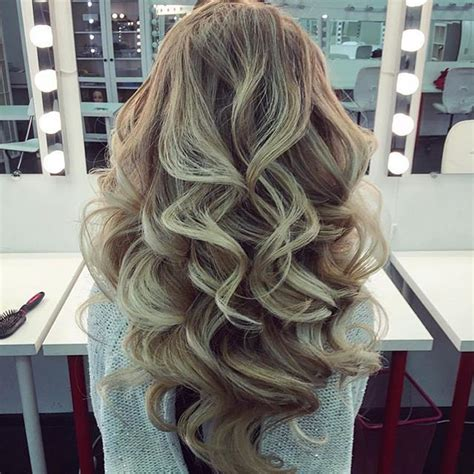 large curling iron with short hair 5 pretty date night hairstyles large barrel curling iron