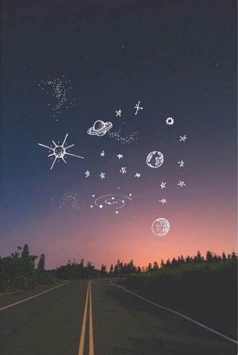 doodle god planet flower grunge planets