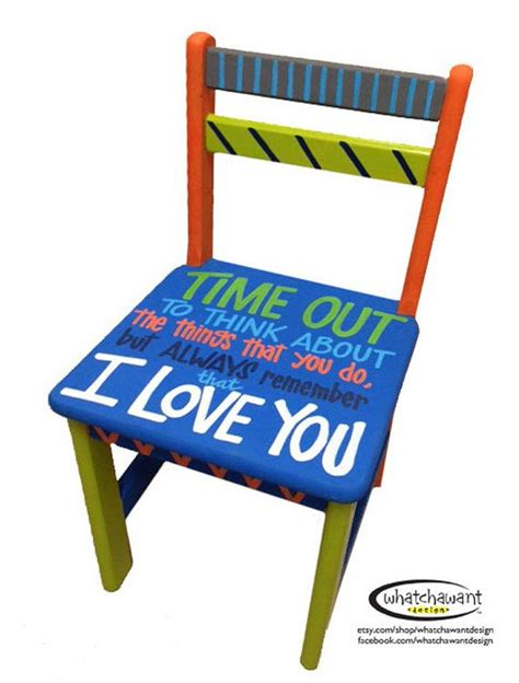 1000 ideas about time out chair on time out