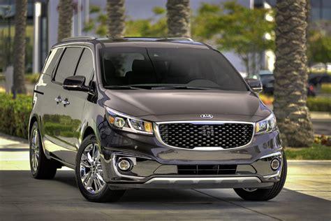 Kia News Kia Sedona Specs Of Wheel Sizes Tires Pcd Offset And