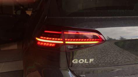 spiegelschrank umbau auf led vw golf 7 led r 252 cklicht umbau auf facelift