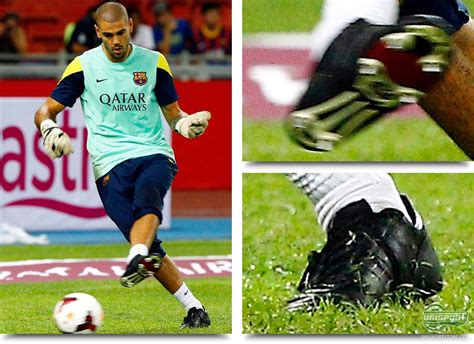 Adidas Valdes weekend boot spots sagna in prototype and rooney in t90