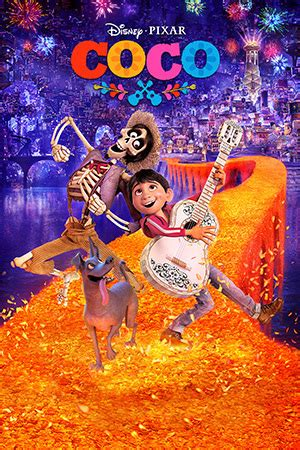 coco web film coco official website disney movies
