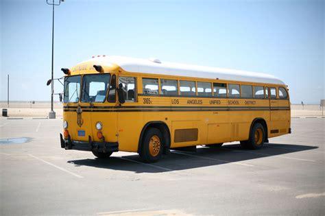 imagenes de vehiculos escolares por qu 233 los autobuses escolares americanos son gigantes y
