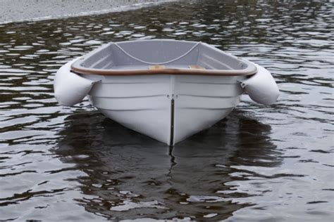 boat sponsons our boats gig harbor boat works