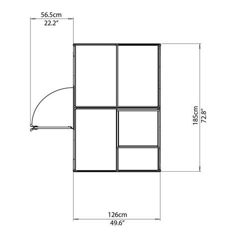Gew Chshaus Bauhaus 1225 by Traufh 246 He Berechnen Traufh He Grundrisse Planen Zeichnen