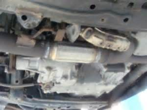 2007 Honda Pilot Catalytic Converter 2003 Honda Pilot Catalytic Converter Regular 200 Heavy