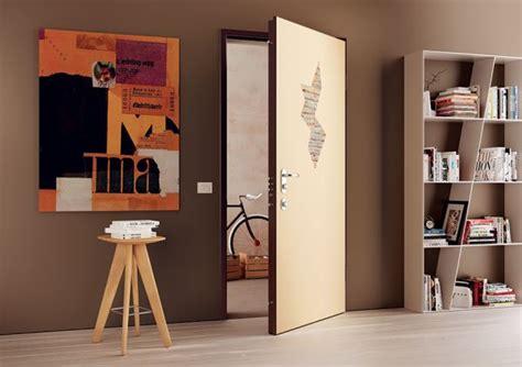 porta segreta porta blindata segreta