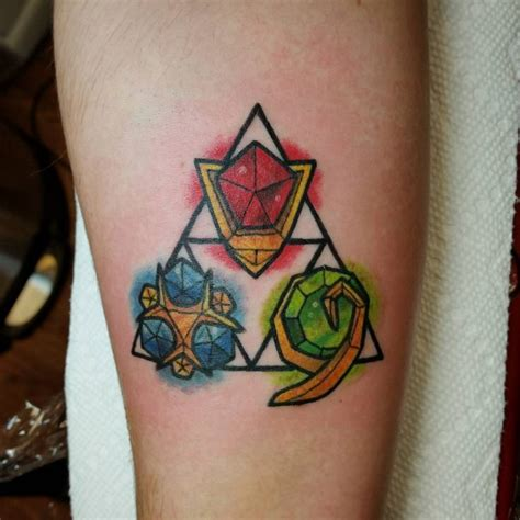 triforce tattoo designs 85 mighty triforce designs meaning discover
