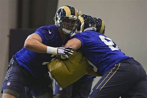 rams practice squad rams announce 10 player practice squad axs