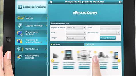 banco bolivariano tvc banco bolivariano veinti4movil y android