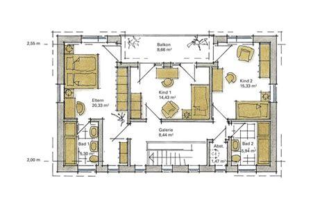 Grundriss Einfamilienhaus 140 Qm by Bauhaus Einfamilienhaus Ab 200 Qm Die Neuesten