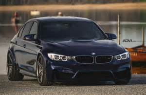 Bmw Is Tuningcars Is This The Handsomest Bmw M3 F80 Out There