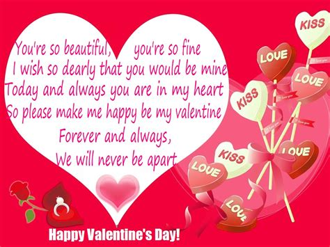 valentines day messages for valentines day quotes with image 2016