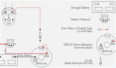 acdelco 12 volt solenoid wiring diagram wiring diagram
