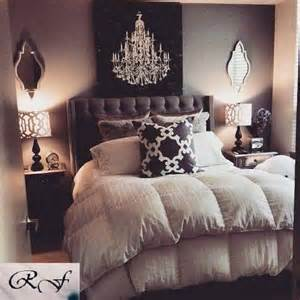 chandelier bedroom pictures photos and images for