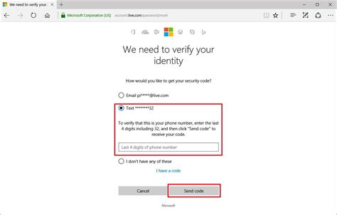 reset microsoft online services password how to reset your password after you re locked out of your