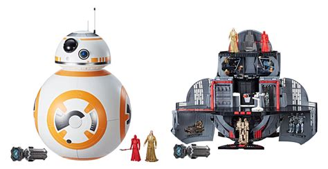 Toys Wars Bb 8 Dan Finn Stormtrooper Set friday ii look at select new wars products starwars