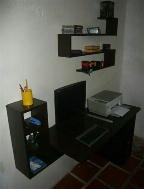 escritorios flotantes para pc escritorio mesa para computadora flotante a 233 rea moderna