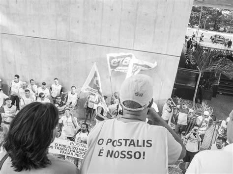 Sintect Sp E Findect Fazem Atos No Rio De Janeiro Para Exigir Que   newhairstylesformen2014.com