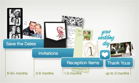 Magnetstreet Wedding Checklist by Wedding Planner Magnetstreet Wedding Planning Checklist
