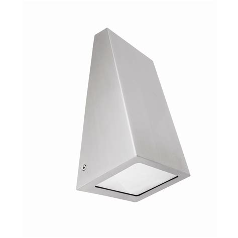 bunnings lights outdoor brilliant barwon wedge exterior wall light bunnings