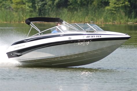 crownline boat paint crownline 180 br boat for sale from usa