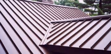 clicklock premium standing seam metal roofs by classic