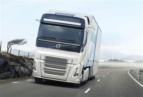 volvo trucks na volvo trucks se v oblasti automatizace soustřeďuje na