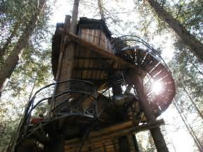 coolest treehouses the coolest tree houses in the world matador network