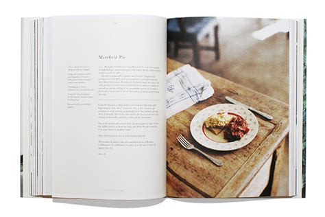 The Kinfolk Table by The Kinfolk Table Recipes For Small Gatherings Huh