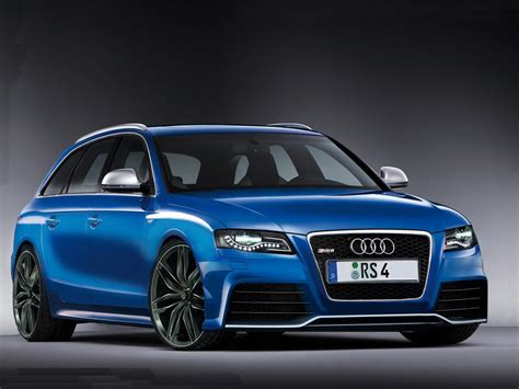 audi rs wagon audi rs4 and audi tt rs plus set for geneva debut photos