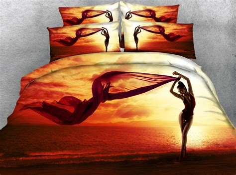 3d bedding king size 3d printed bedding sets twin full queen super cal king