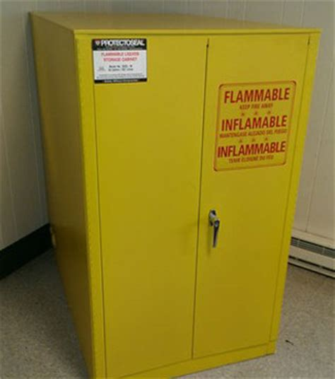 Used Flammable Storage Cabinet by Flammable Liquid Storage Cabinet Used Roselawnlutheran