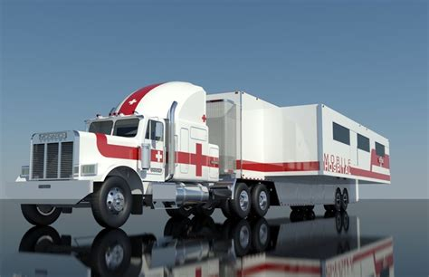 mobile hospital mobile hospital hord coplan macht spevco archdaily