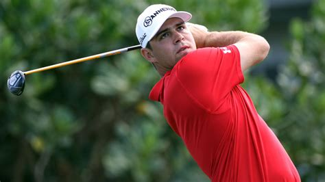 gary woodland golf swing gary woodland hopes to see progress with new swing and