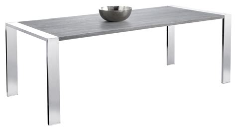 dalton dining table from sunpan 10273 coleman furniture